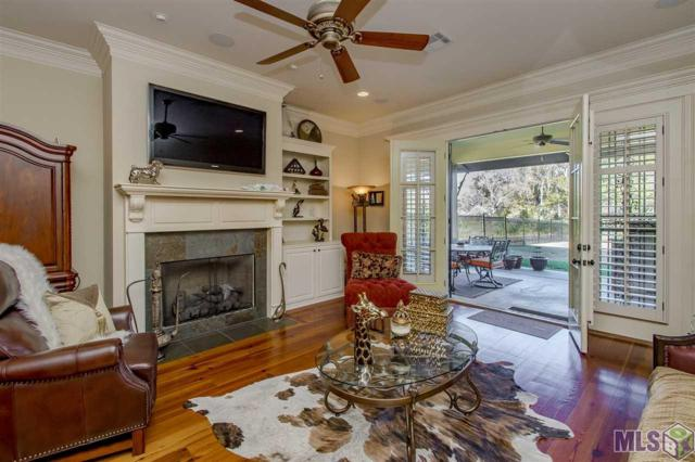 18335 Vis-A-Vis Ave, Baton Rouge, LA 70817 (#2018020113) :: The W Group with Berkshire Hathaway HomeServices United Properties