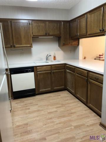 5323 Blair Ln V-103, Baton Rouge, LA 70809 (#2018020126) :: Smart Move Real Estate