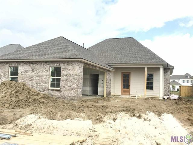 36434 Belle Journee Ave, Geismar, LA 70734 (#2018020132) :: The W Group with Berkshire Hathaway HomeServices United Properties