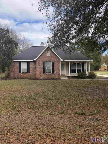 28790 Dabney Dr, Satsuma, LA 70754 (#2018020170) :: Patton Brantley Realty Group