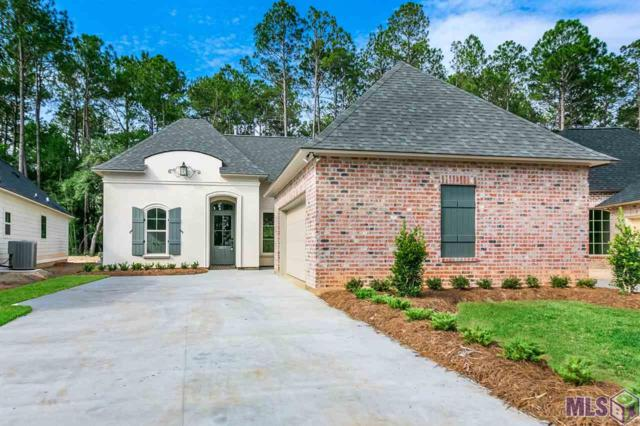 3077 Lost Lake Ln, Madisonville, LA 70447 (#2018020195) :: Patton Brantley Realty Group