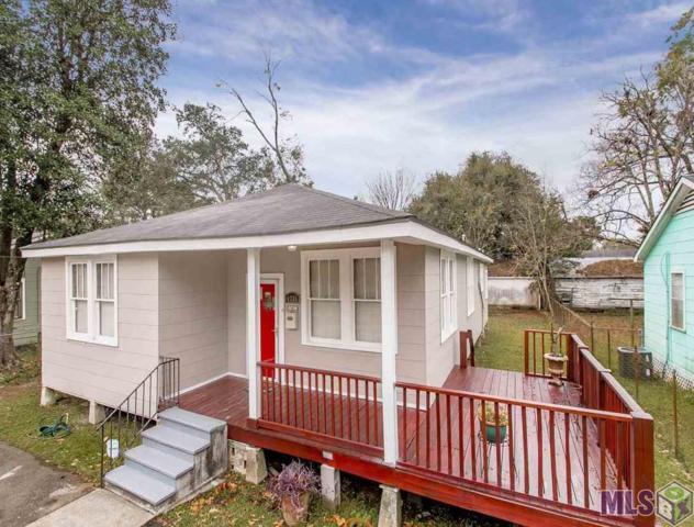 4735 Bradley St, Baton Rouge, LA 70805 (#2018020373) :: Smart Move Real Estate
