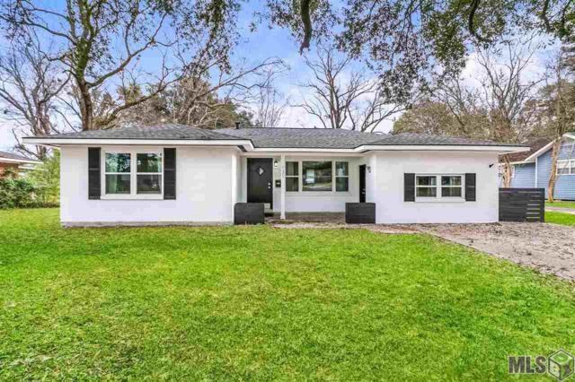 131 Linda Ave, Baton Rouge, LA 70806 (#2018020399) :: The W Group with Berkshire Hathaway HomeServices United Properties