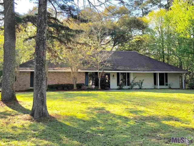 25893 Plantation Ave, Denham Springs, LA 70726 (#2018020437) :: Darren James & Associates powered by eXp Realty