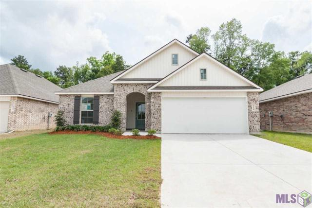 8254 Fairlane Dr, Denham Springs, LA 70726 (#2018020469) :: The W Group with Berkshire Hathaway HomeServices United Properties