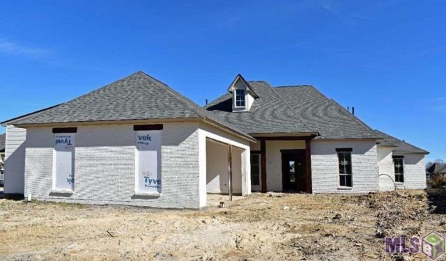 14080 Twin Lakes Dr, Prairieville, LA 70769 (#2018020565) :: The W Group with Berkshire Hathaway HomeServices United Properties