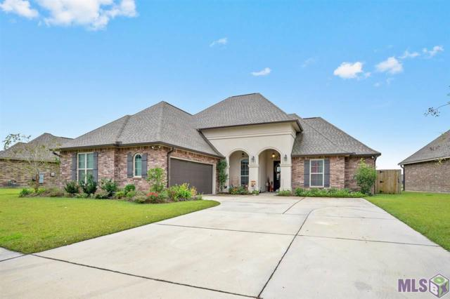 3947 Union Dr, Addis, LA 70710 (#2018020574) :: The W Group with Berkshire Hathaway HomeServices United Properties