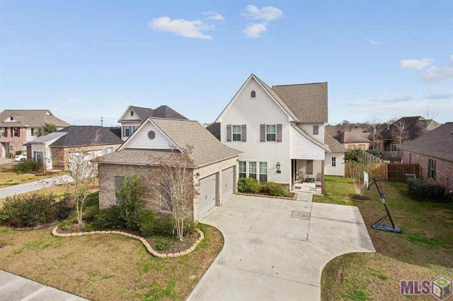 3811 Club View Ct, Zachary, LA 70791 (#2019000019) :: The W Group with Berkshire Hathaway HomeServices United Properties