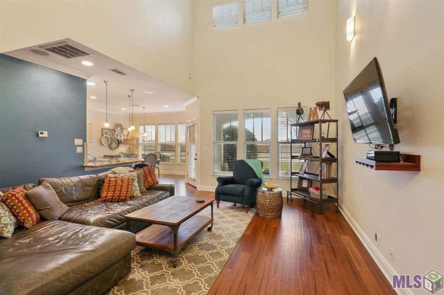 8000 Stonelake Village Ave #404, Baton Rouge, LA 70820 (#2019000172) :: Darren James & Associates powered by eXp Realty
