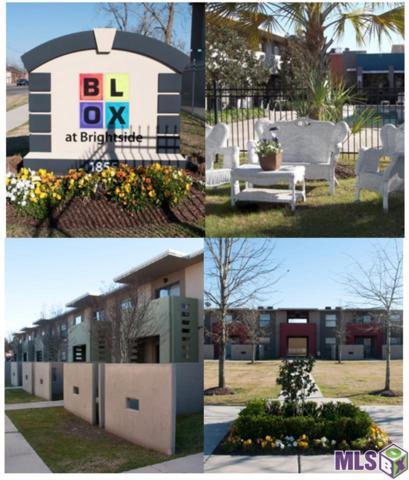 1855 Brightside Dr 8G, Baton Rouge, LA 70820 (#2019000203) :: David Landry Real Estate