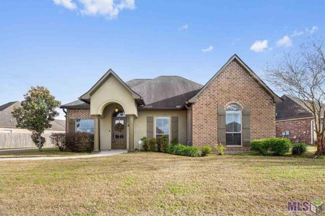 4651 Little Hope Dr, Addis, LA 70710 (#2019000310) :: The W Group with Berkshire Hathaway HomeServices United Properties