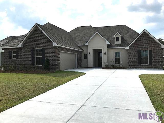 8843 Cresson Dr, Denham Springs, LA 70726 (#2019000320) :: The W Group with Berkshire Hathaway HomeServices United Properties