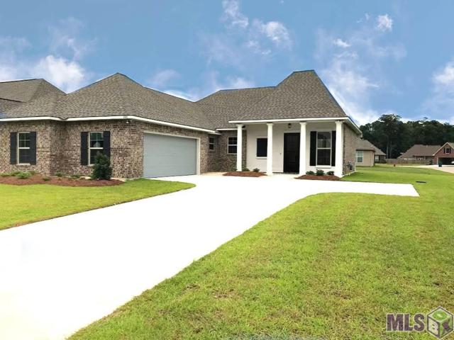8921 Shephard Dr, Denham Springs, LA 70726 (#2019000326) :: The W Group with Berkshire Hathaway HomeServices United Properties