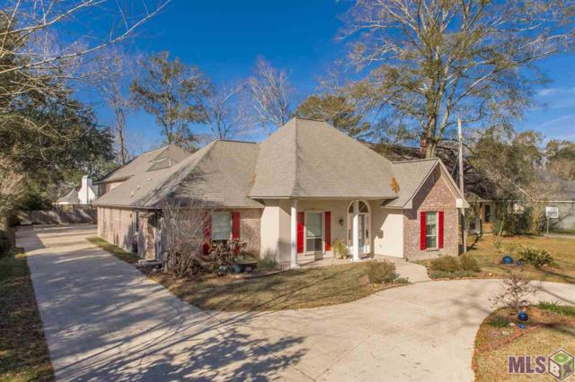 1580 Audubon Ave, Baton Rouge, LA 70806 (#2019000461) :: Smart Move Real Estate
