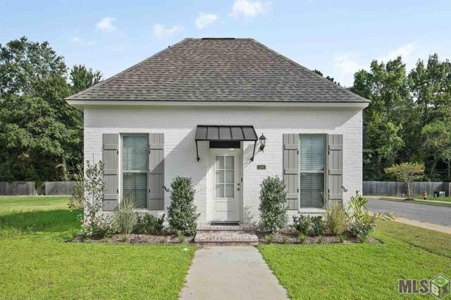 Lot 35 Pirates Alley, Central, LA 70818 (#2019000485) :: The W Group with Berkshire Hathaway HomeServices United Properties