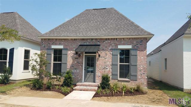 Lot 47 Finn Way, Central, LA 70818 (#2019000487) :: The W Group with Berkshire Hathaway HomeServices United Properties