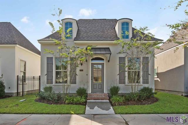 Lot 37 Pirates Alley, Central, LA 70818 (#2019000489) :: The W Group with Berkshire Hathaway HomeServices United Properties