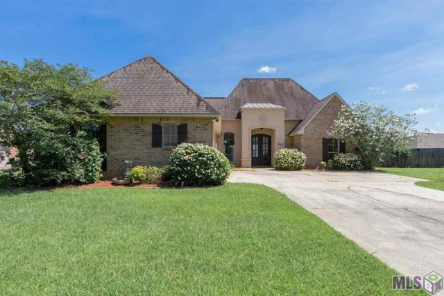 38672 Alderly Ln, Denham Springs, LA 70706 (#2019000492) :: The W Group with Berkshire Hathaway HomeServices United Properties
