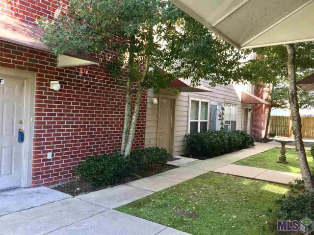 5163 Etta St 7F, Baton Rouge, LA 70820 (#2019000530) :: Smart Move Real Estate
