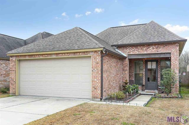 7834 Seville Ct, Baton Rouge, LA 70820 (#2019000748) :: Darren James & Associates powered by eXp Realty