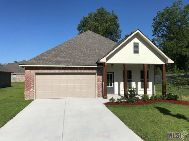 12275 Grand Wood Ave, Gonzales, LA 70737 (#2019000807) :: Darren James & Associates powered by eXp Realty