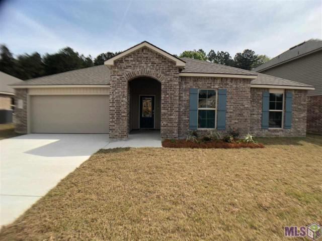 12959 Fowler Dr, Denham Springs, LA 70706 (#2019000841) :: The W Group with Berkshire Hathaway HomeServices United Properties