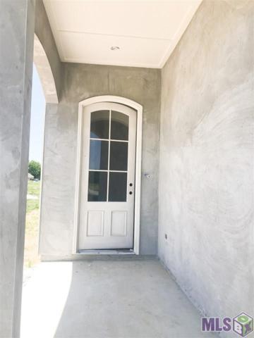4918 Fairbanks Ave, Gonzales, LA 70737 (#2019000998) :: Smart Move Real Estate