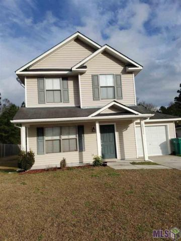 23825 Wellington Ave, Denham Springs, LA 70726 (#2019001015) :: The W Group with Berkshire Hathaway HomeServices United Properties