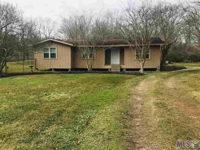 26407 La Hwy 16, Denham Springs, LA 70726 (#2019001038) :: Darren James & Associates powered by eXp Realty