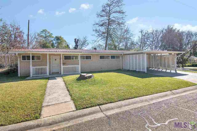 541 Terry Dr, Baton Rouge, LA 70806 (#2019001041) :: Darren James & Associates powered by eXp Realty