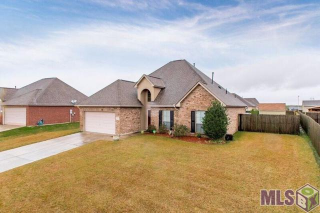 41214 New Orleans Dr, Sorrento, LA 70778 (#2019001046) :: Patton Brantley Realty Group