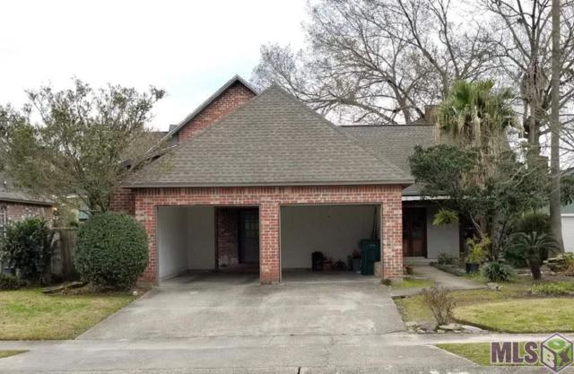 25940 Audubon Ave, Denham Springs, LA 70726 (#2019001408) :: David Landry Real Estate