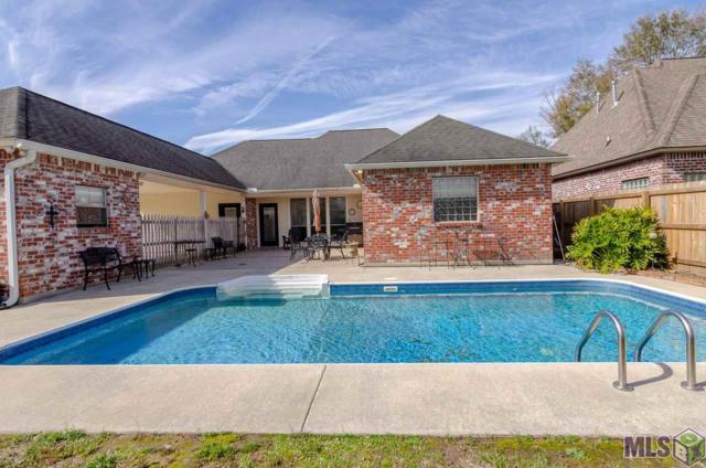 8461 Grand View Dr, Baton Rouge, LA 70809 (#2019001429) :: Darren James & Associates powered by eXp Realty