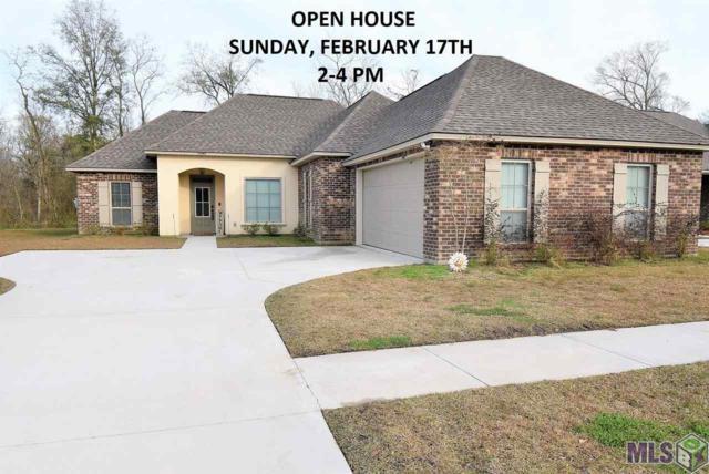 11382 Oak Run Dr, Geismar, LA 70734 (#2019001463) :: Smart Move Real Estate