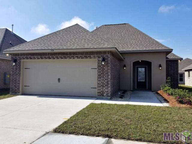 1114 Gentle Wind Dr, Baton Rouge, LA 70820 (#2019001545) :: The W Group with Berkshire Hathaway HomeServices United Properties