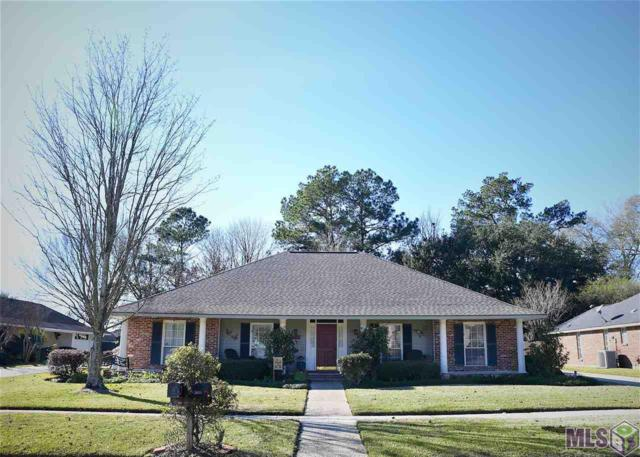 5252 Halls Ferry Dr, Baton Rouge, LA 70817 (#2019001602) :: Patton Brantley Realty Group