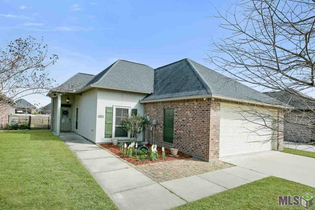 4074 Carolina Dr, Addis, LA 70710 (#2019001642) :: The W Group with Berkshire Hathaway HomeServices United Properties