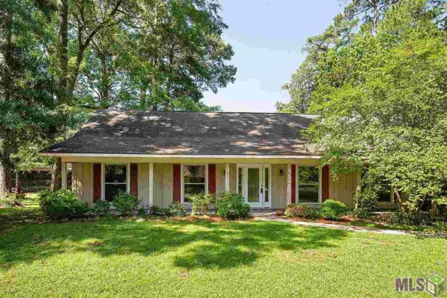 7515 Pippin Ln, Greenwell Springs, LA 70739 (#2019001689) :: The W Group with Berkshire Hathaway HomeServices United Properties