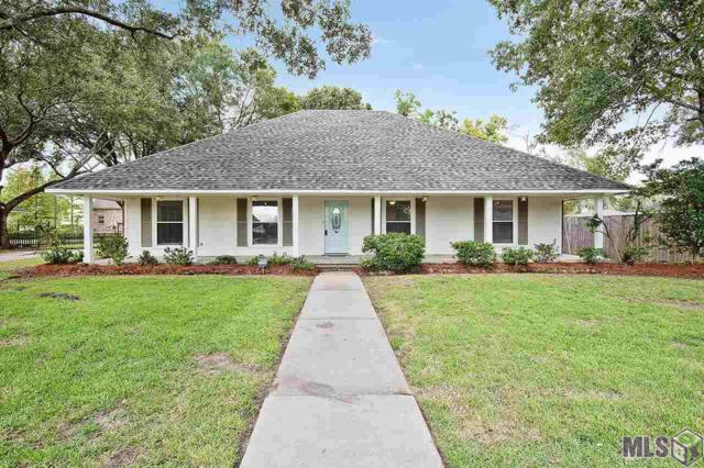 16223 Confederate Ave, Baton Rouge, LA 70817 (#2019001741) :: The W Group with Berkshire Hathaway HomeServices United Properties