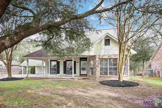 18351 Magnolia Bend Rd, Greenwell Springs, LA 70739 (#2019001892) :: The W Group with Berkshire Hathaway HomeServices United Properties