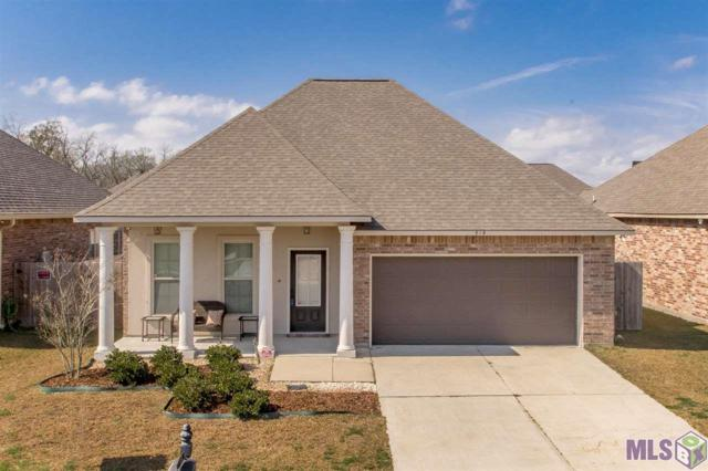 519 Greenwich Dr, Baton Rouge, LA 70820 (#2019001902) :: Darren James & Associates powered by eXp Realty