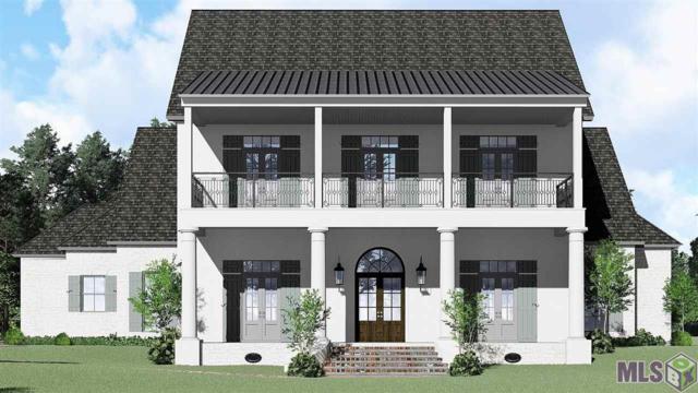 15212 Pecue Estates Ln, Baton Rouge, LA 70810 (#2019001976) :: Patton Brantley Realty Group