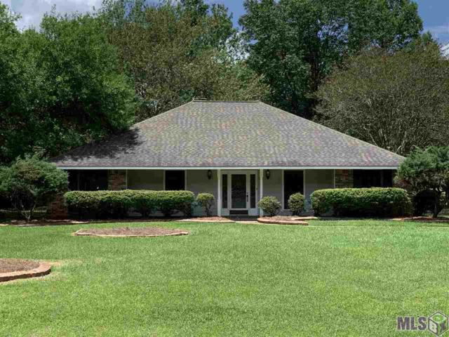 10427 Shoe Creek Dr, Baton Rouge, LA 70818 (#2019002002) :: Darren James & Associates powered by eXp Realty