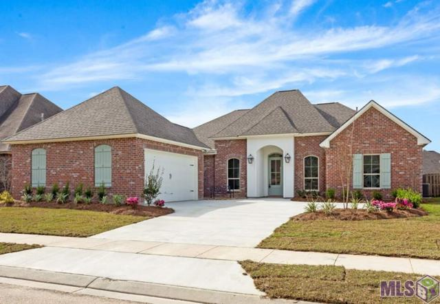 17964 Villa Trace Ave, Greenwell Springs, LA 70739 (#2019002226) :: Patton Brantley Realty Group