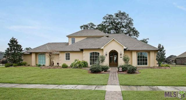 18005 Lakeside Dr, Greenwell Springs, LA 70739 (#2019002365) :: The W Group with Berkshire Hathaway HomeServices United Properties