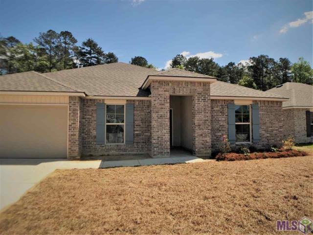 12855 Fowler Dr, Denham Springs, LA 70706 (#2019002370) :: The W Group with Berkshire Hathaway HomeServices United Properties