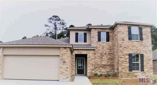12847 Fowler Dr, Denham Springs, LA 70706 (#2019002375) :: The W Group with Berkshire Hathaway HomeServices United Properties