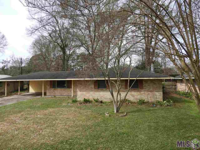 488 Nassau Dr, Baton Rouge, LA 70815 (#2019002533) :: Smart Move Real Estate