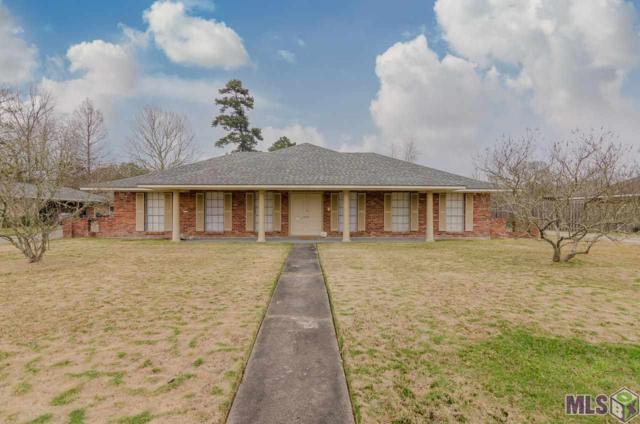 12379 Fairhaven Dr None, Baton Rouge, LA 70815 (#2019002587) :: David Landry Real Estate