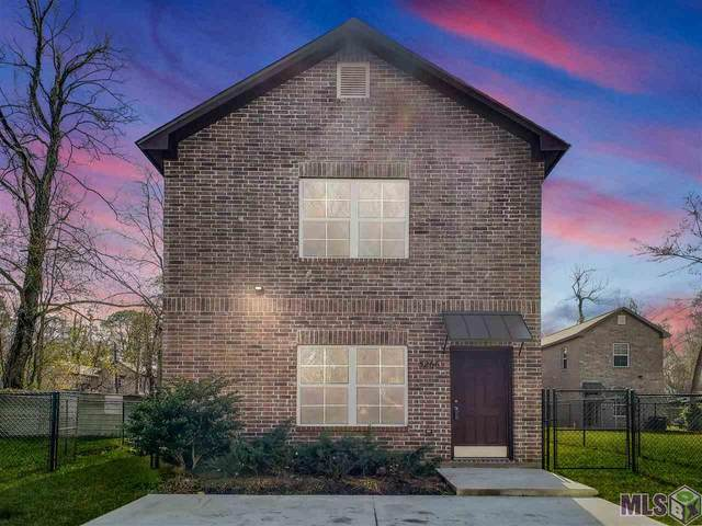 5265 Peerless St, Baton Rouge, LA 70811 (#2019002629) :: The W Group with Keller Williams Realty Greater Baton Rouge